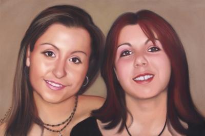 Amies-pastel-portrait-diane-berube