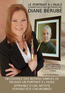 Couverture du DVD leLe portrait en 5 étapes