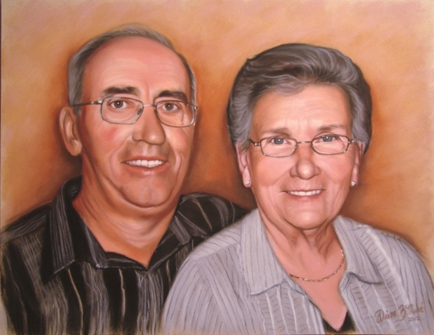 Parents-pastel-portrait-diane-berube