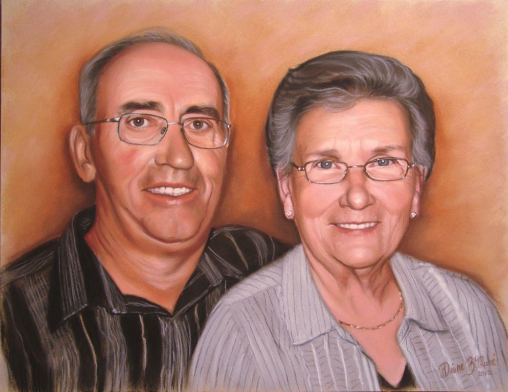 Parents-pastel-portrait-diane-berube