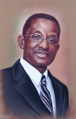 Portrait-haitien-pastel-diane-berube