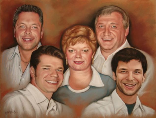 Reunion-pastel-portrait-diane-berube