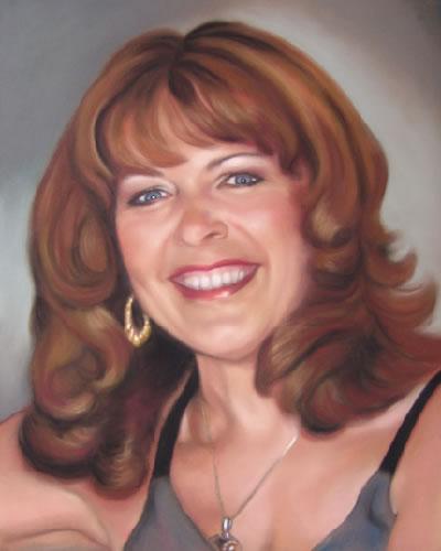 Rousse-pastel-portrait-diane-berube