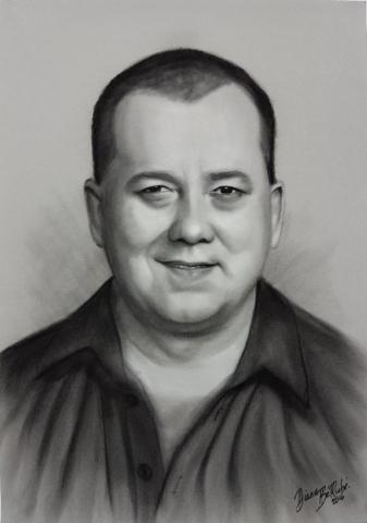 Fusain-quatre-portrait-diane-berube