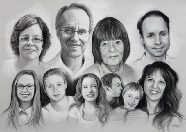 Generations-portrait-fusain-diane-berube