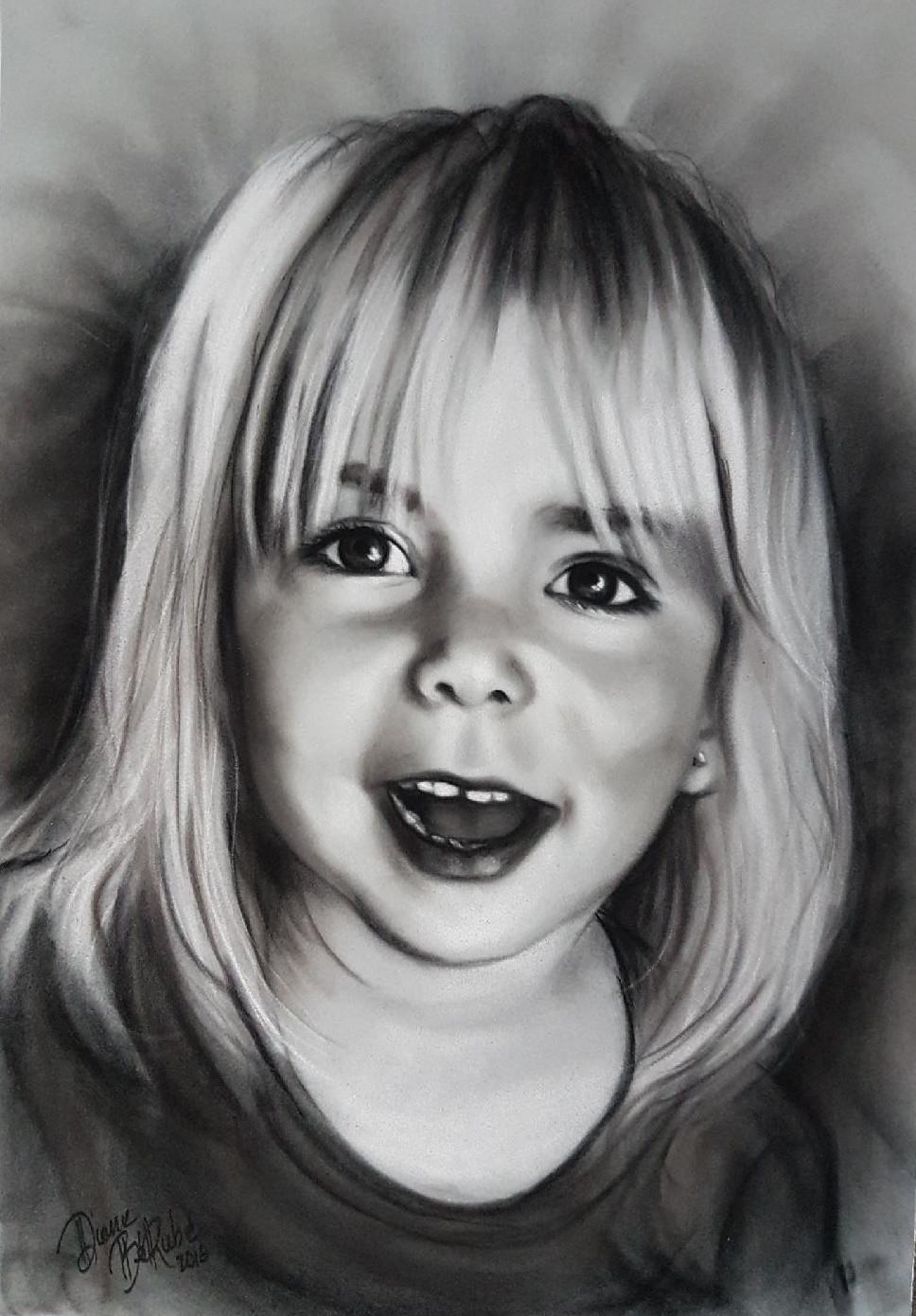 Olivia-fusain-portrait-diane-berube