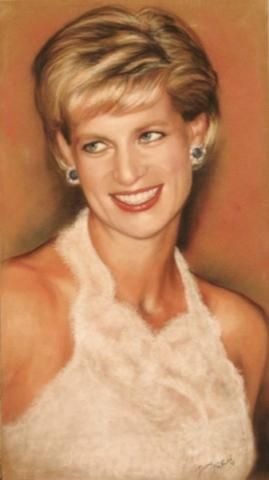 ladydi-portrait-pastel-diane-berube