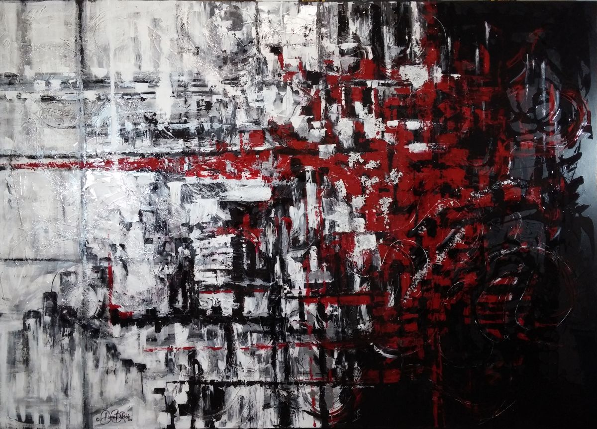 diane-berube-abstrait-rouge-noir